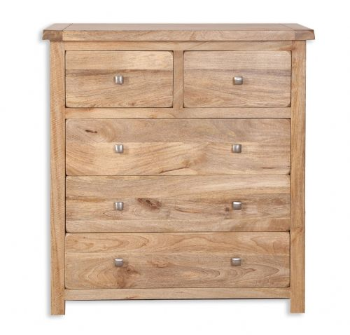 Odisha Mango 2 over 3 Chest of Drawers